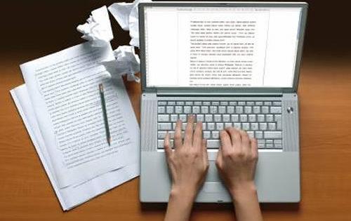 Publicar Artículos para Promocionar un Sitio Web