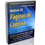 Manual de Páginas de Captura