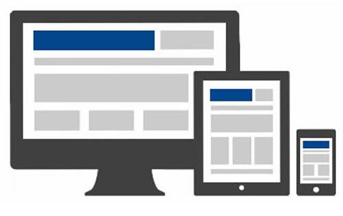 El Novedoso Diseño Web Adaptable