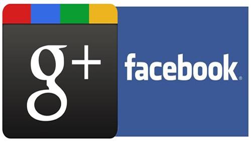 Diferencias entre Facebook y Google+ ¿Cuál es mejor para mi negocio?
