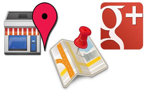 Mi negocio en Google Local y Google Plus