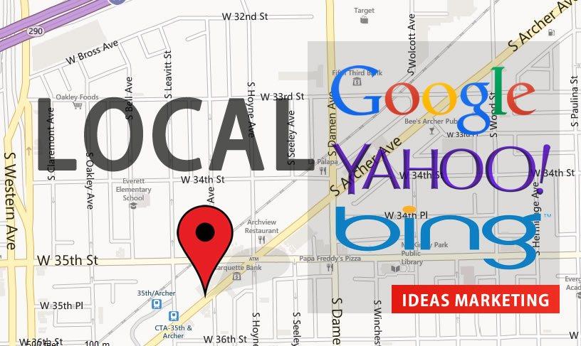 Promocionar un negocio en internet